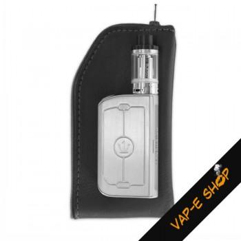 Pochette pour e Cigarette - XL - Cuir