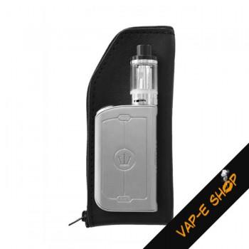 Étui de protection pour E Cigarette, en cuir taille L