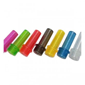 Drip Tips & Supports